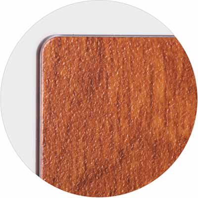 Aplikácia na vchodových dverách PERITO Variable lícujíci s povrchom