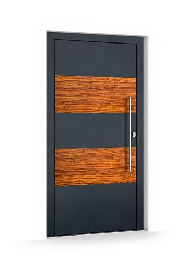 Vchodové dvere PERITO, séria Variable