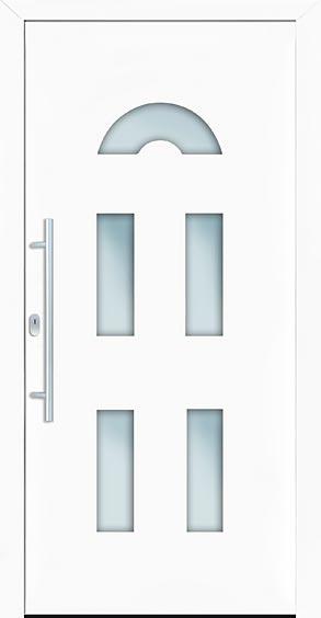 vchodové dvere PERITO Milena AS