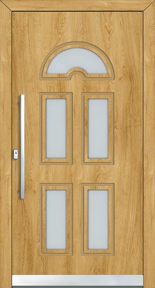 vchodové dvere PERITO Milena ET