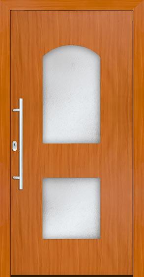 vchodové dvere PERITO Mirka AS