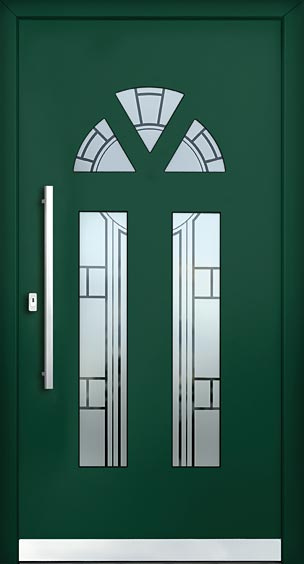 vchodové dvere PERITO Odette ET