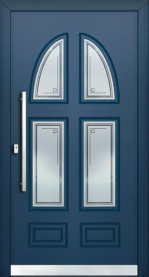 vchodové dvere PERITO Penelope ET